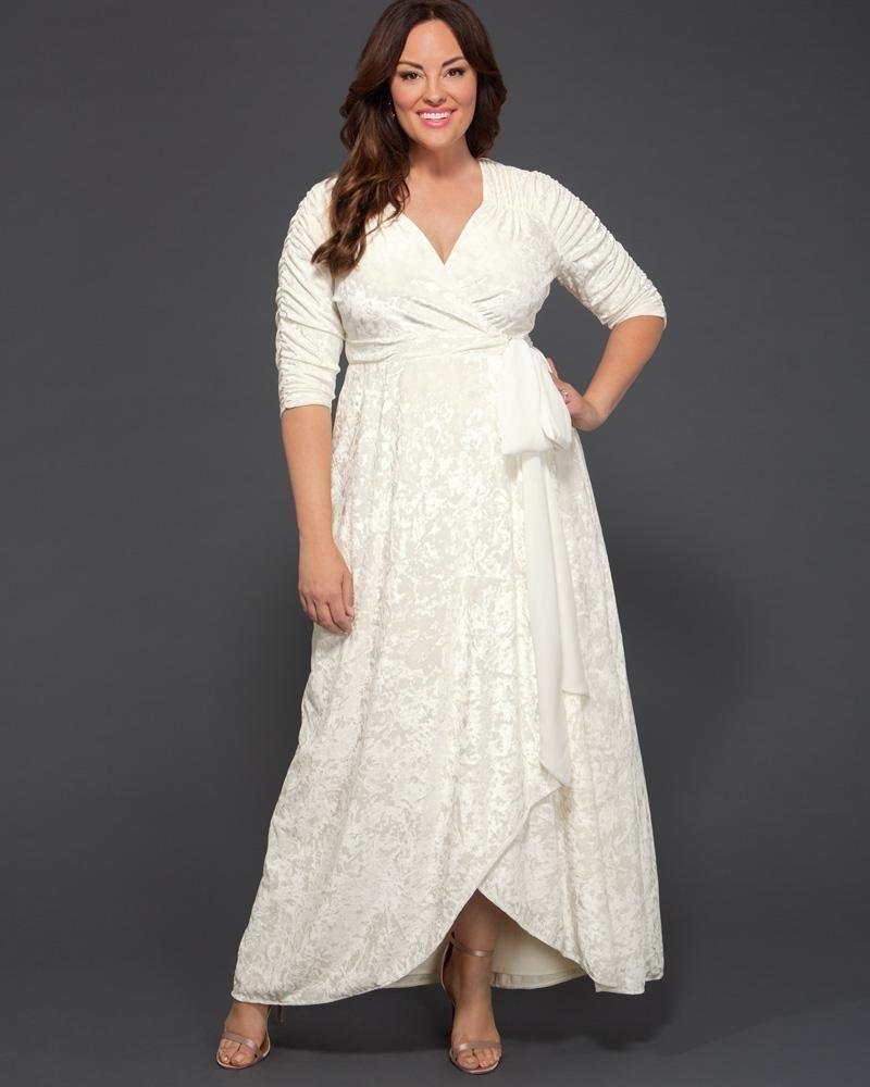 43++ Velvet wedding dress white ideas in 2021