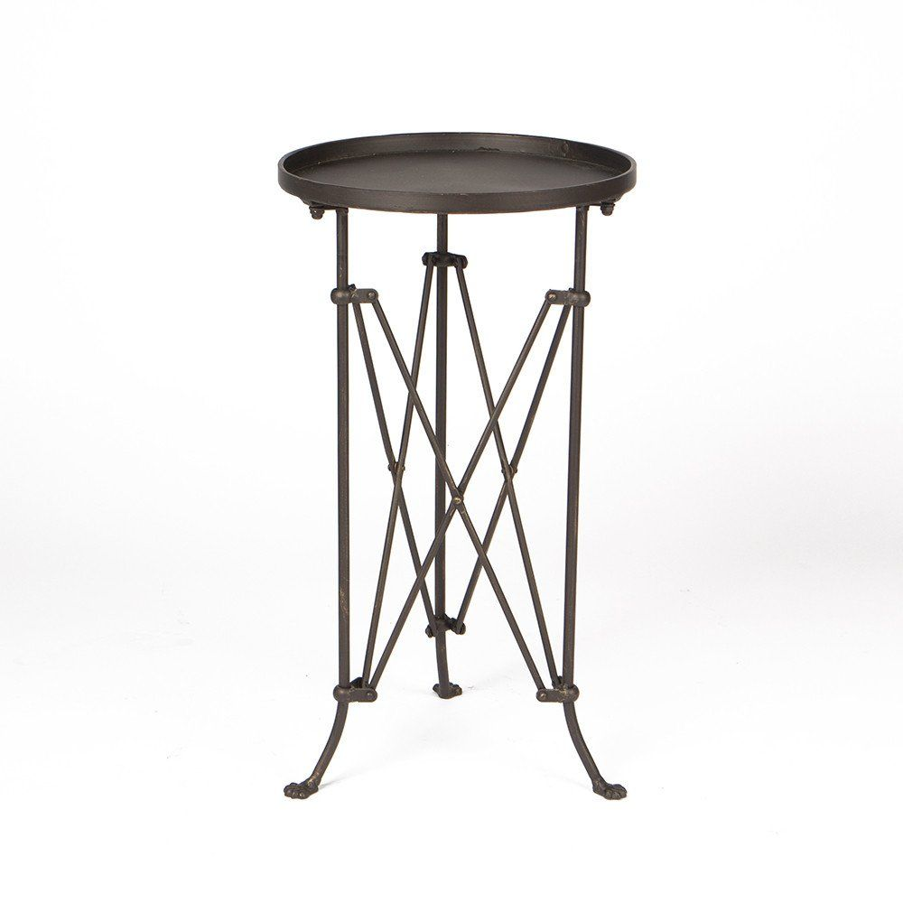 15 Round Metal Table Round Metal Table Round Metal Accent Table Metal Table