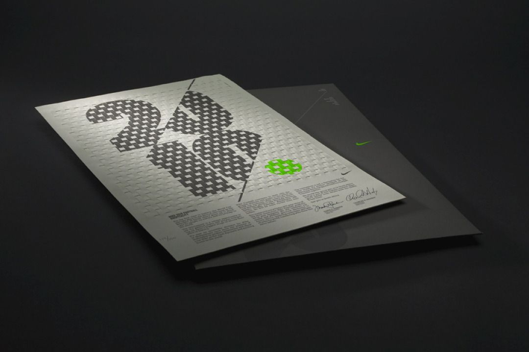 Nike World Cup 2010 ID | Print | Pinterest | Business cards