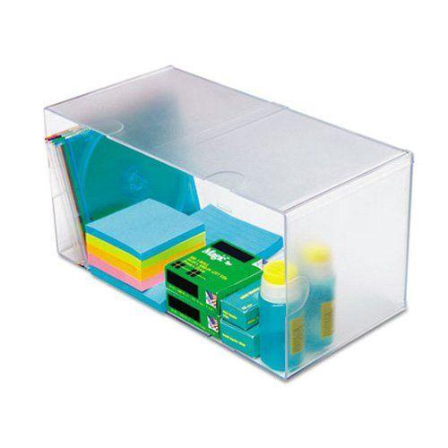 Deflect-o 350501 Desk Cube - DEF350501