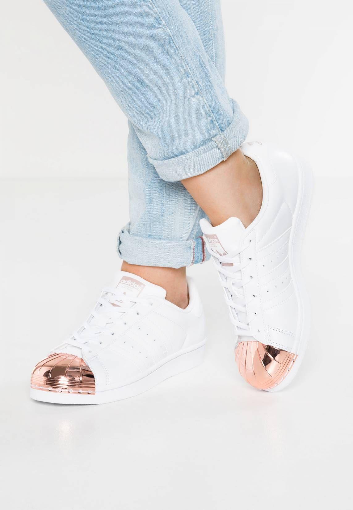 Sneakers OriginalsSUPERSTAR adidas basse OriginalsSUPERSTAR whitecopper Sneakers basse adidas Sneakers basse OriginalsSUPERSTAR adidas whitecopper uTK35clF1J