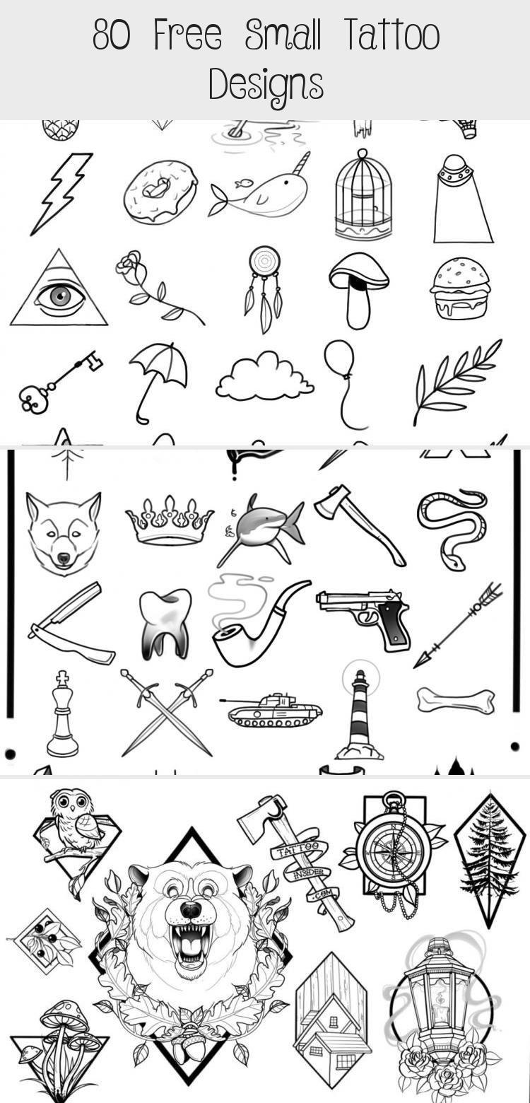 80 Free Small Tattoo Designs Tattoos 40 Small Tattoo Ideas For Women Smalltattoosarrow Smalltattoosele In 2020 Small Tattoo Designs Small Tattoos Tattoo Designs
