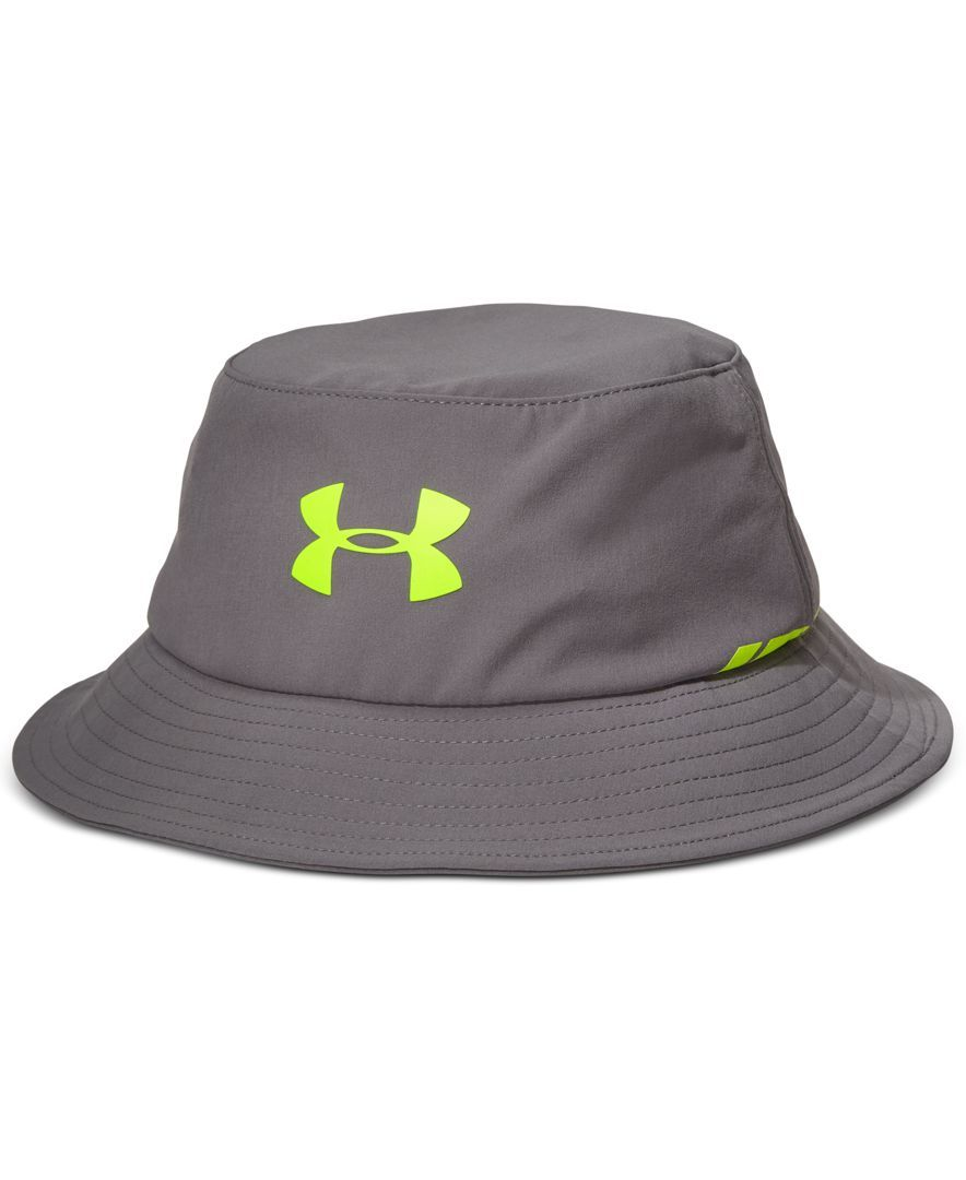 Under Armour Elements Water-Resistant Golf Bucket Hat  5353711cbcc