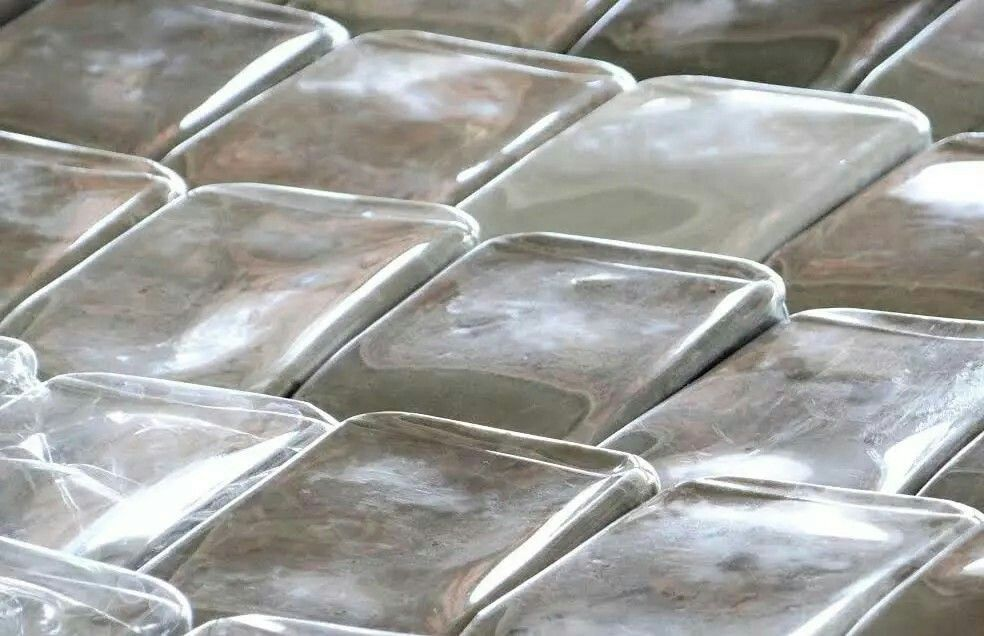 Canadian Entrepreneur Gives Water Bottles New Life As Roof Tiles Gardenroofingideas Corrugated Plastic Roofing Roof Tiles Corrugated Plastic Sheets