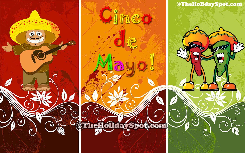 Cinco de mayo wallpapers cinco de mayo pinterest pepper cinco de mayo wallpapers kristyandbryce Gallery