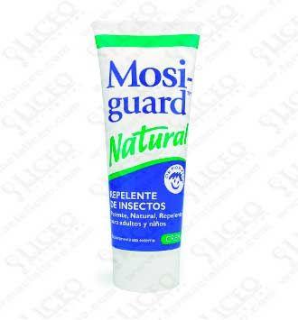 Mosi Guard Natural Crema Repelente 100 Gr Farmacia Y Que Te Mejores