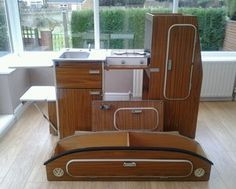 Looking to get your old laminate replaced we now stock for Campervan furniture plans