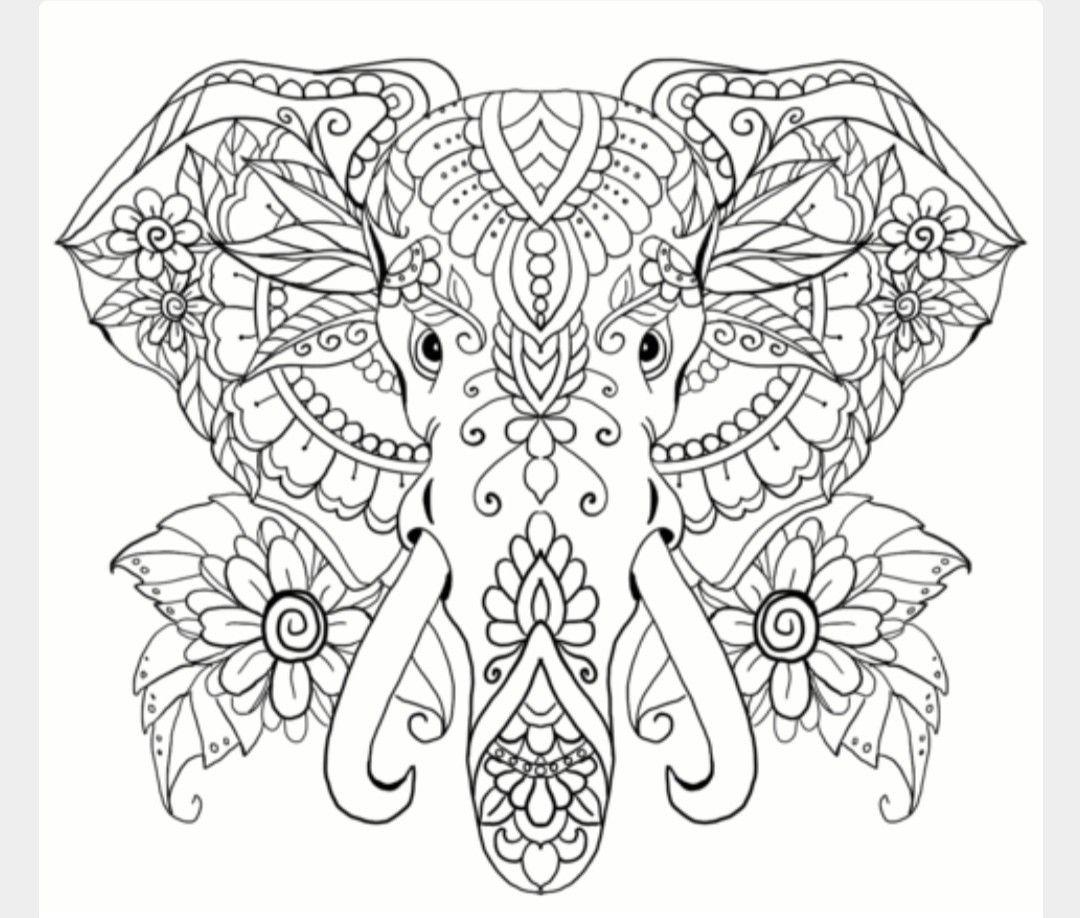 Pin De Gaby R S Em Mandalas Em 2020 Desenhos Para Pintar Adultos