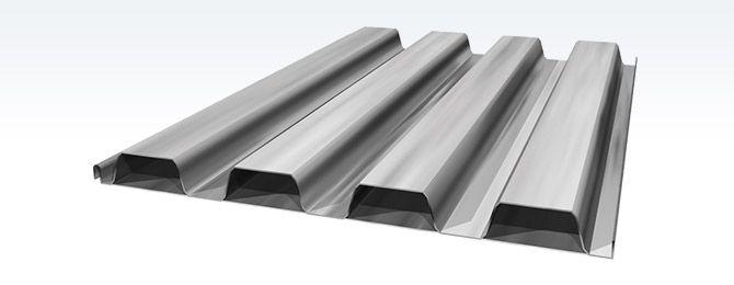 1 5 Cellular Roof Deck Roof Deck Metal Deck Roof