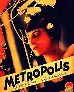 Metropolis Movie Poster Metropolis Poster Movie Posters Vintage Metropolis