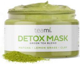 Photo of Teami Blends Green Tea Blend Detox Mask | Ulta Beauty