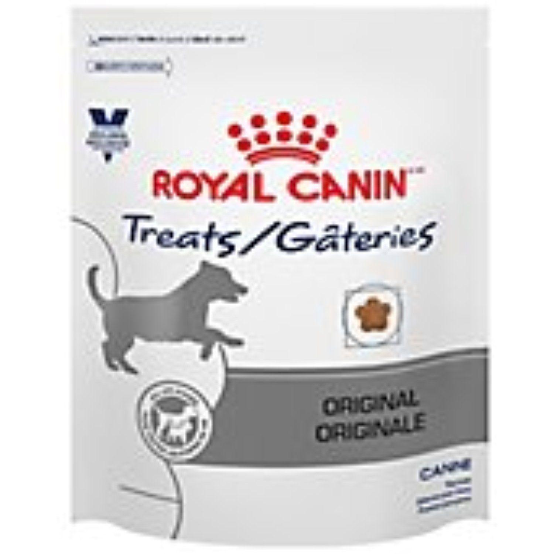 Royal Canin Veterinary Diet Original Canine Dog Treats 17
