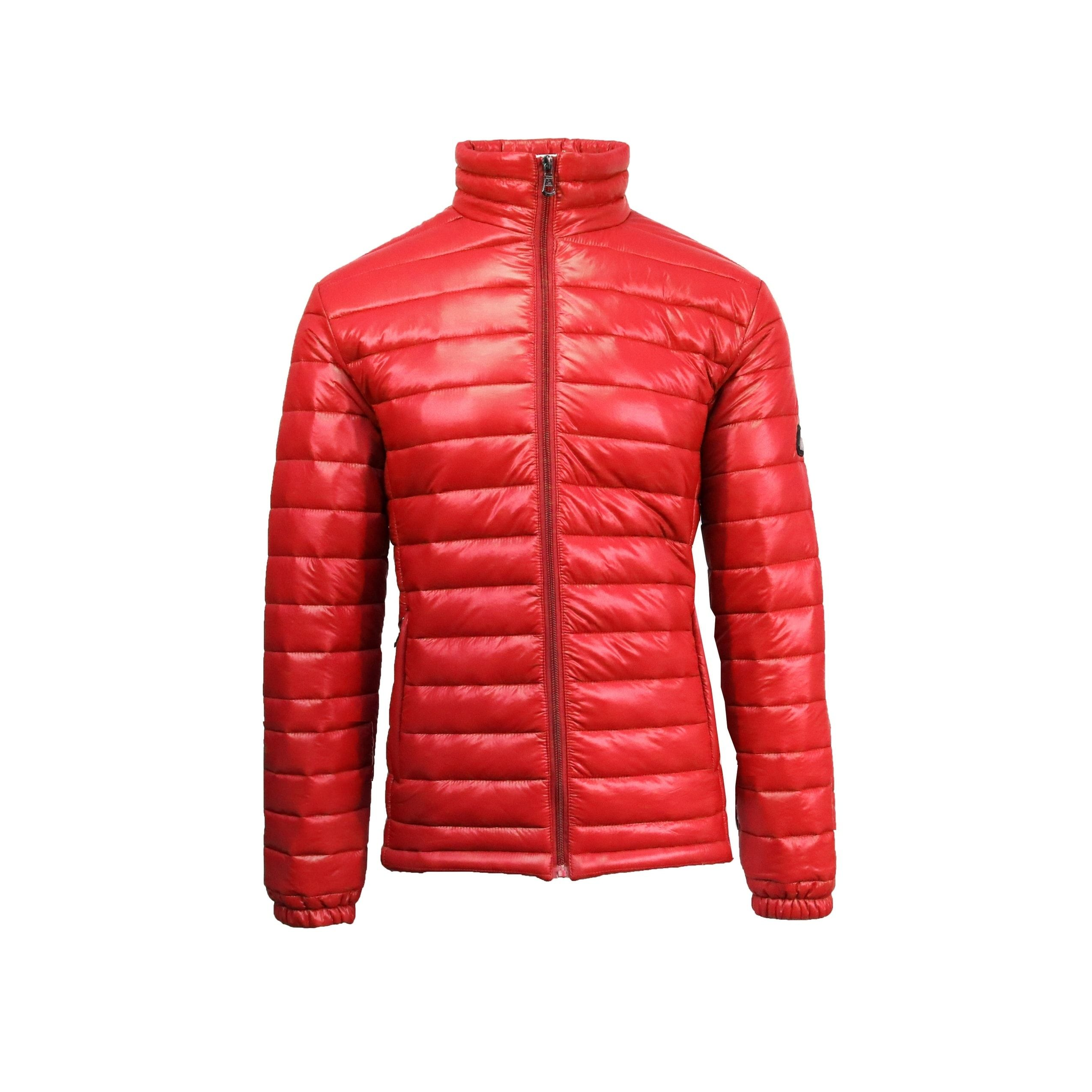 Spire By Galaxy Men's Puffer Jacket Full Zip Best mens