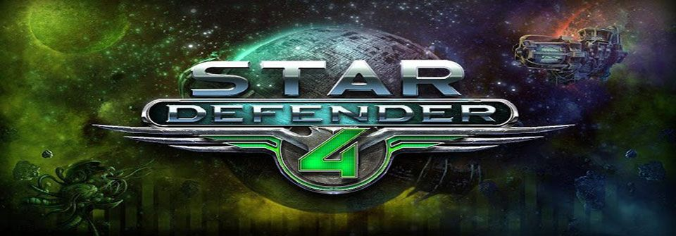 Star Defender 4 blasts onto Android, dishing out some