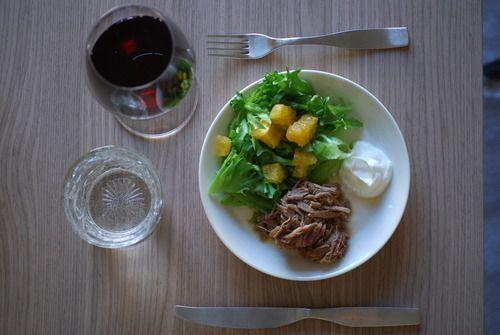 Pulled Pork recipe in blog!!