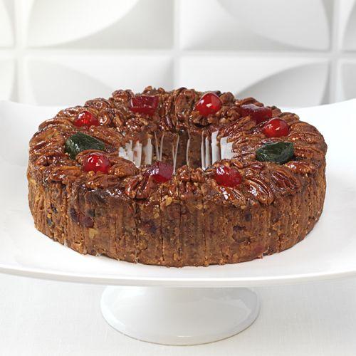 Best fruitcake EVER