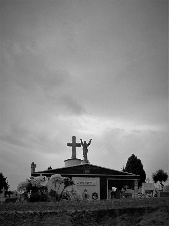HENRI COUDOUX -Photography B&W-