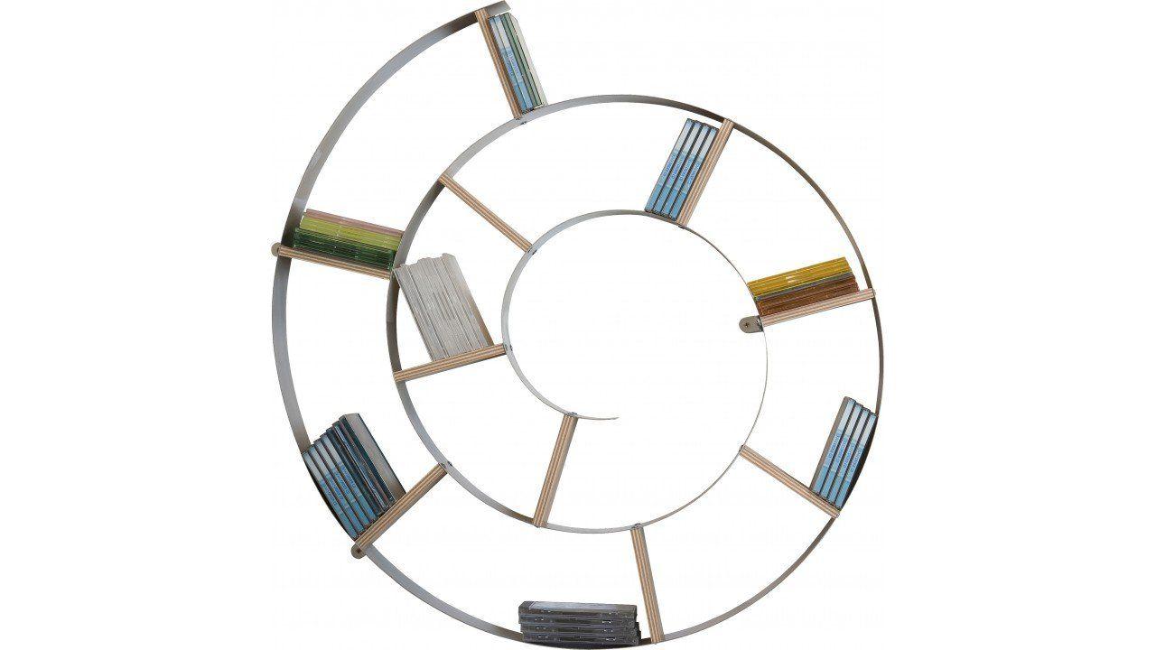 Kare Design Wall shelf Snail (150 CDs): Amazon.de: Kitchen & Home