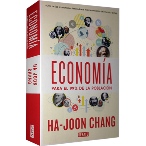 Economía Para El 99 De La Población Ha Joon Chang Epub Pdf Economia Poblacion Ine