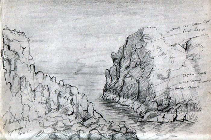 pin paul harvey landscape