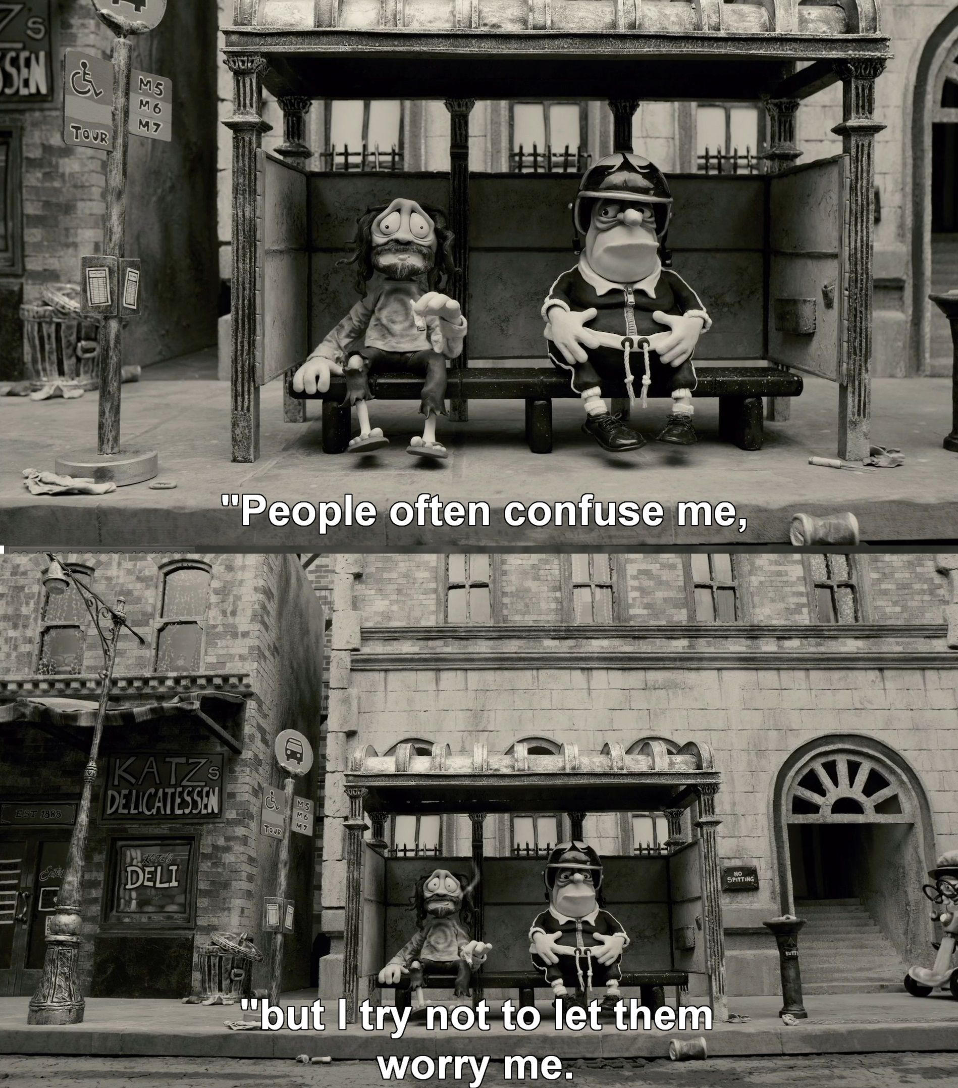 Mary And Max Mary And Max Max Movie Best Movie Quotes