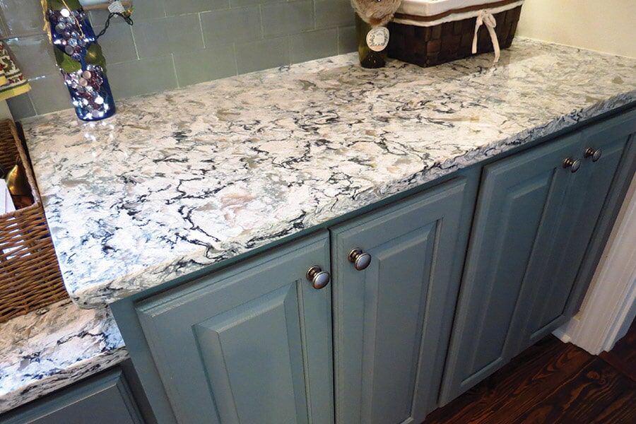 Granite Countertops In California Md From Southern Maryland