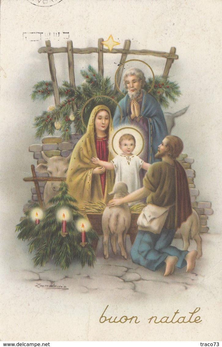 Immagini Sacre Di Buon Natale.Sacra Famiglia Auguri Di Buon Natale Christianisme