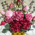 a basket of roses1 작성자 zaliana