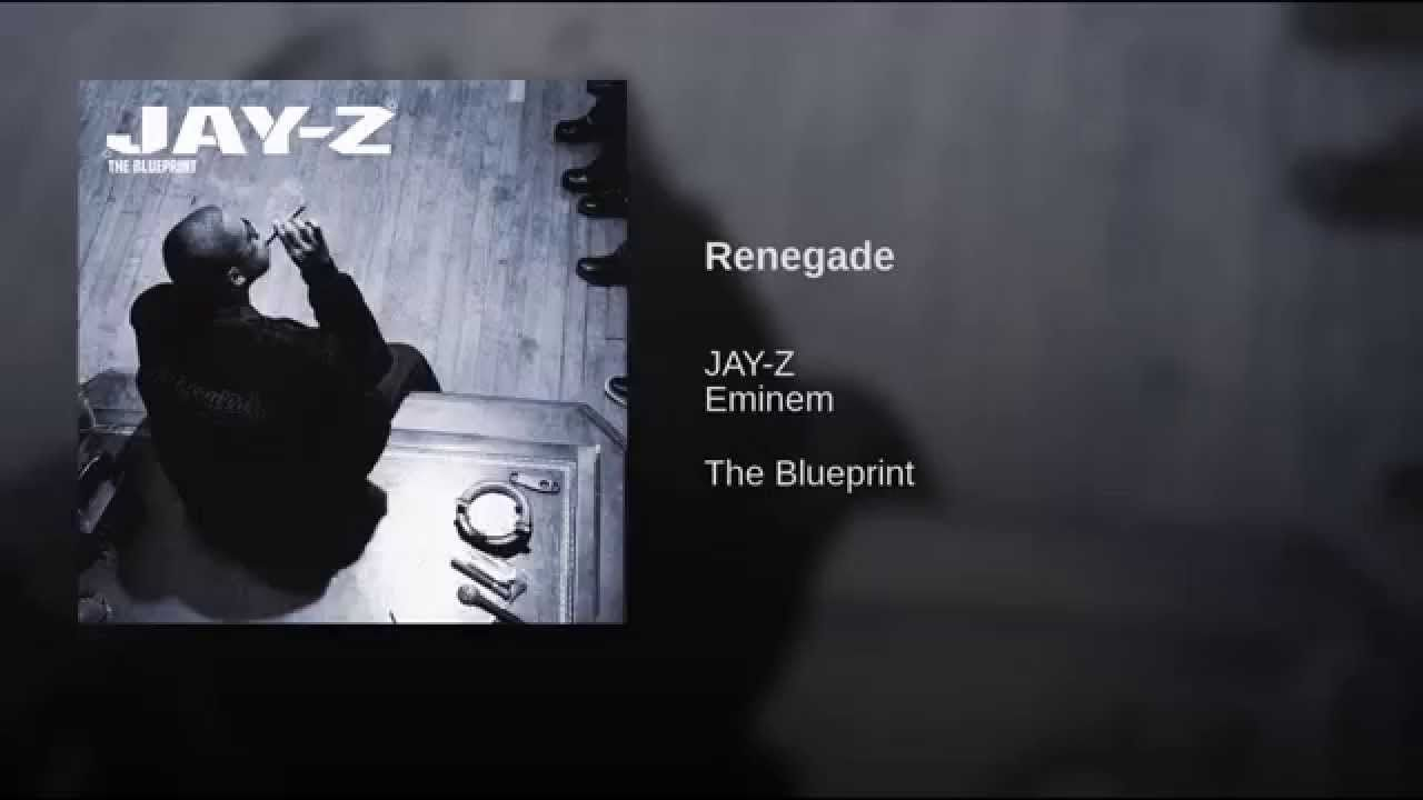Renegade by jay z ft eminem 2001 jayz eminem delicious rap renegade by jay z ft malvernweather Choice Image