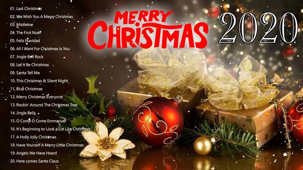 Christmas Music 2020 Top 100 Traditional Christmas Songs
