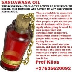 quick love is a Broker with Sangoma's sandawana oil na d