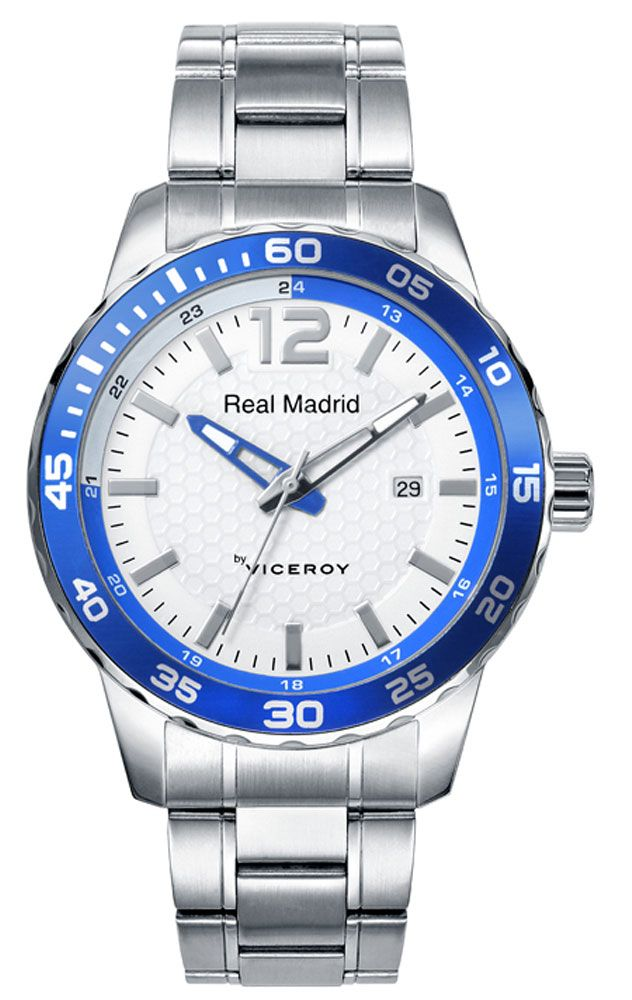 Reloj Viceroy Real Madrid hombre 40961-05