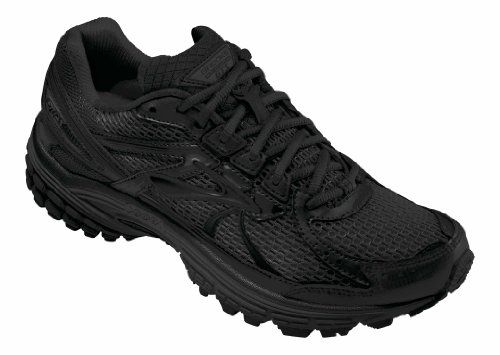 Brooks Mens Adrenaline Running Shoes GTS 13 Color: Blck/Shadow/Slvr Size: 9.0 - http://www.healthymagpa.com/brooks-mens-adrenaline-running-shoes-gts-13-color-blckshadowslvr-size-9-0/
