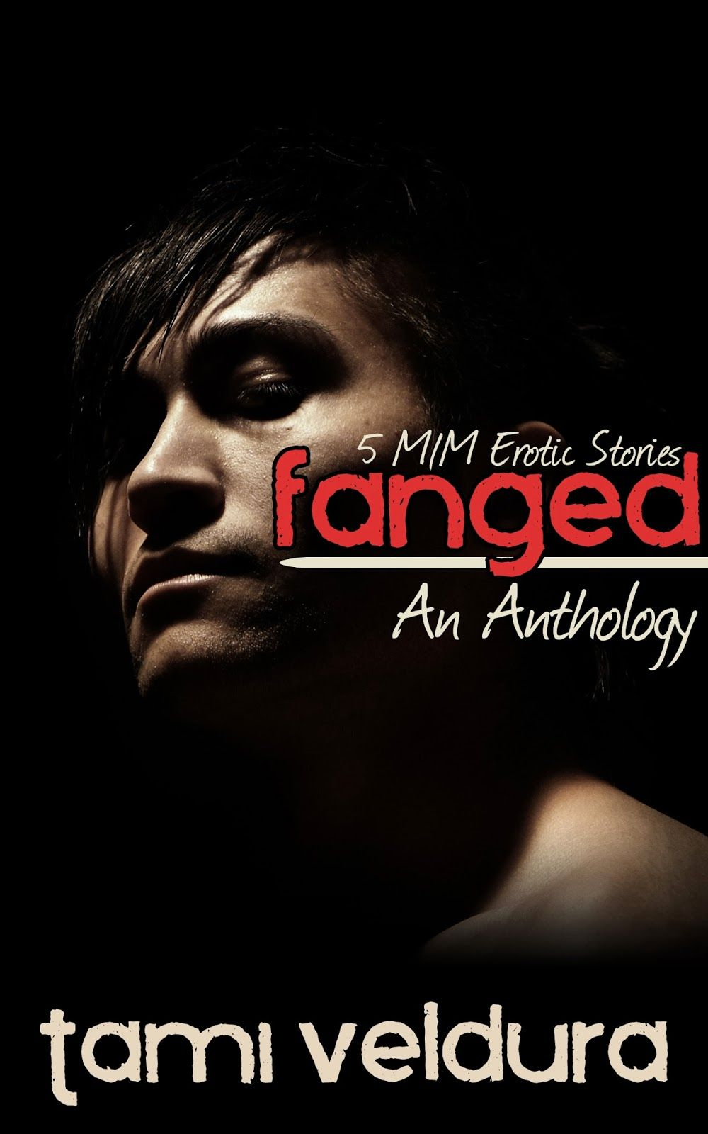 Fanged An M M Erotic Anthology K Words Vampires Military Contemp Violence
