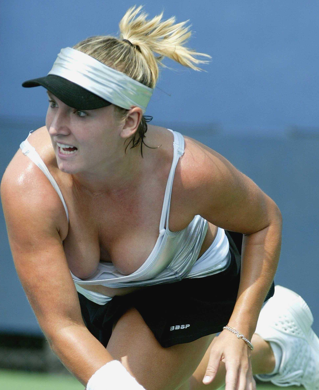 Many Caroline wozniacki nude pics the excellent