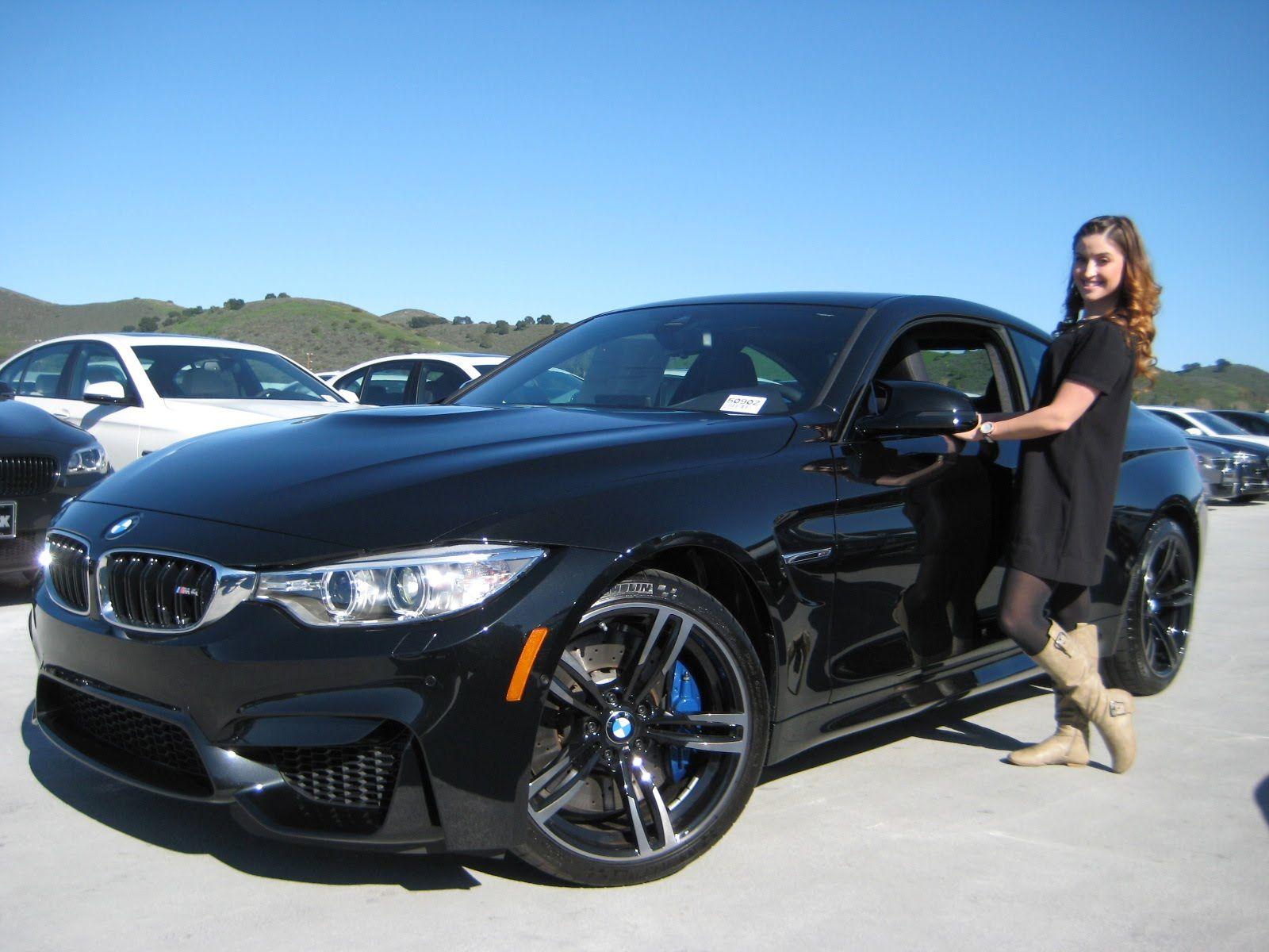 New Bmw M4 With 19 Black M Wheels Exhaust Sound Full Review New Bmw Bmw M4 Bmw
