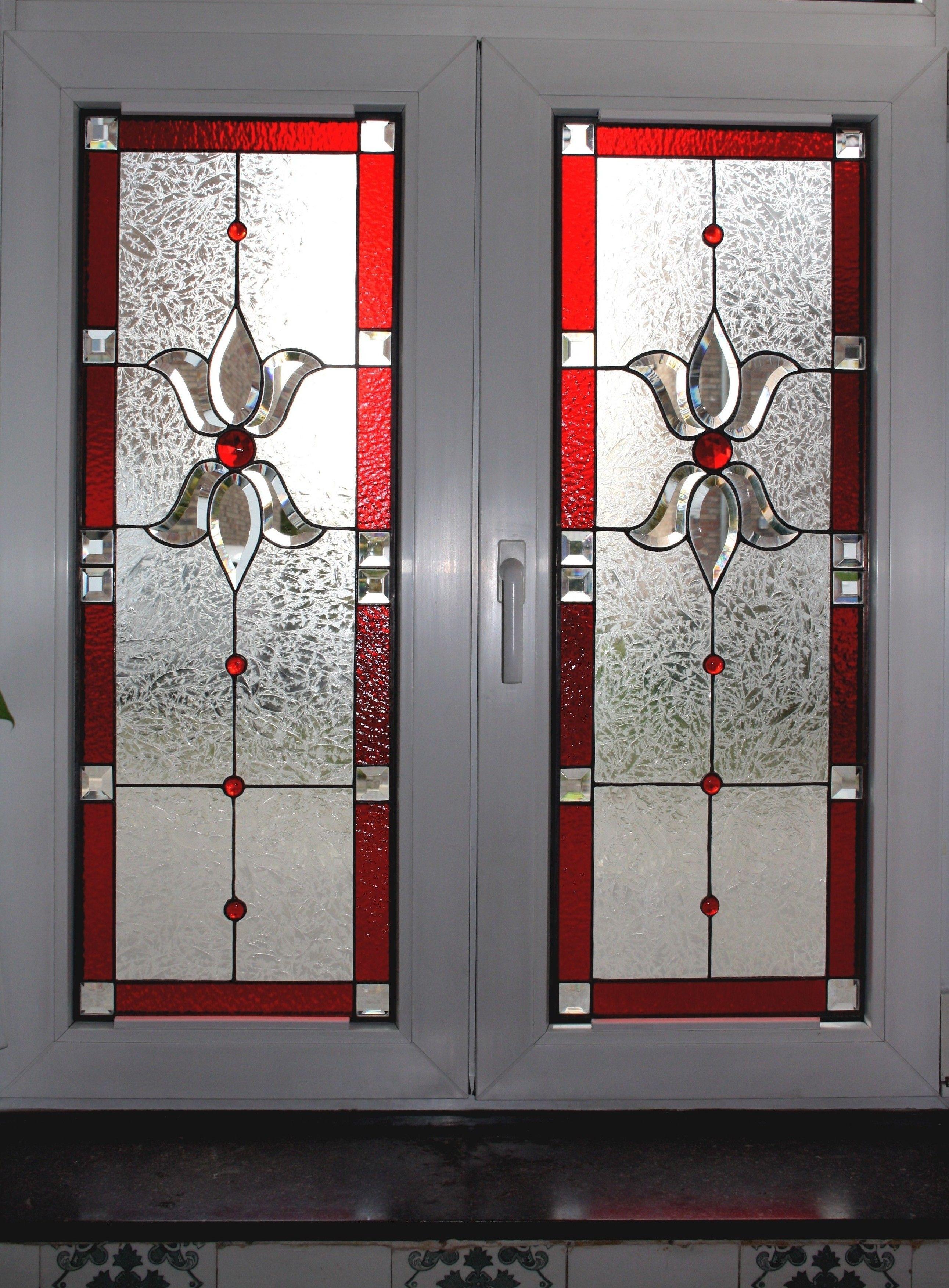 Vitraux fenêtre | stained glass panels | Pinterest | Vidrio de color ...