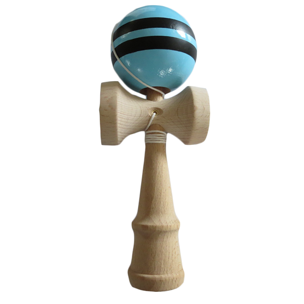 Kendama Striped Assorted has the most in common with a