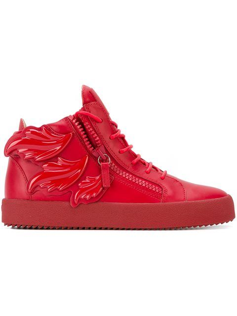 Shop+Giuseppe+Zanotti+Design+'Cruel'+sneakers+in+Stefania+Mode+from+the+world's+best+independent+boutiques+at+farfetch.com.+Shop+400+boutiques+at+one+address.