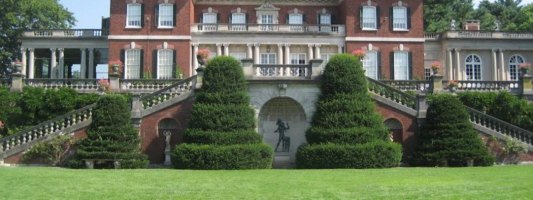 Long Island Westbury gardens, Old westbury gardens, Mansions
