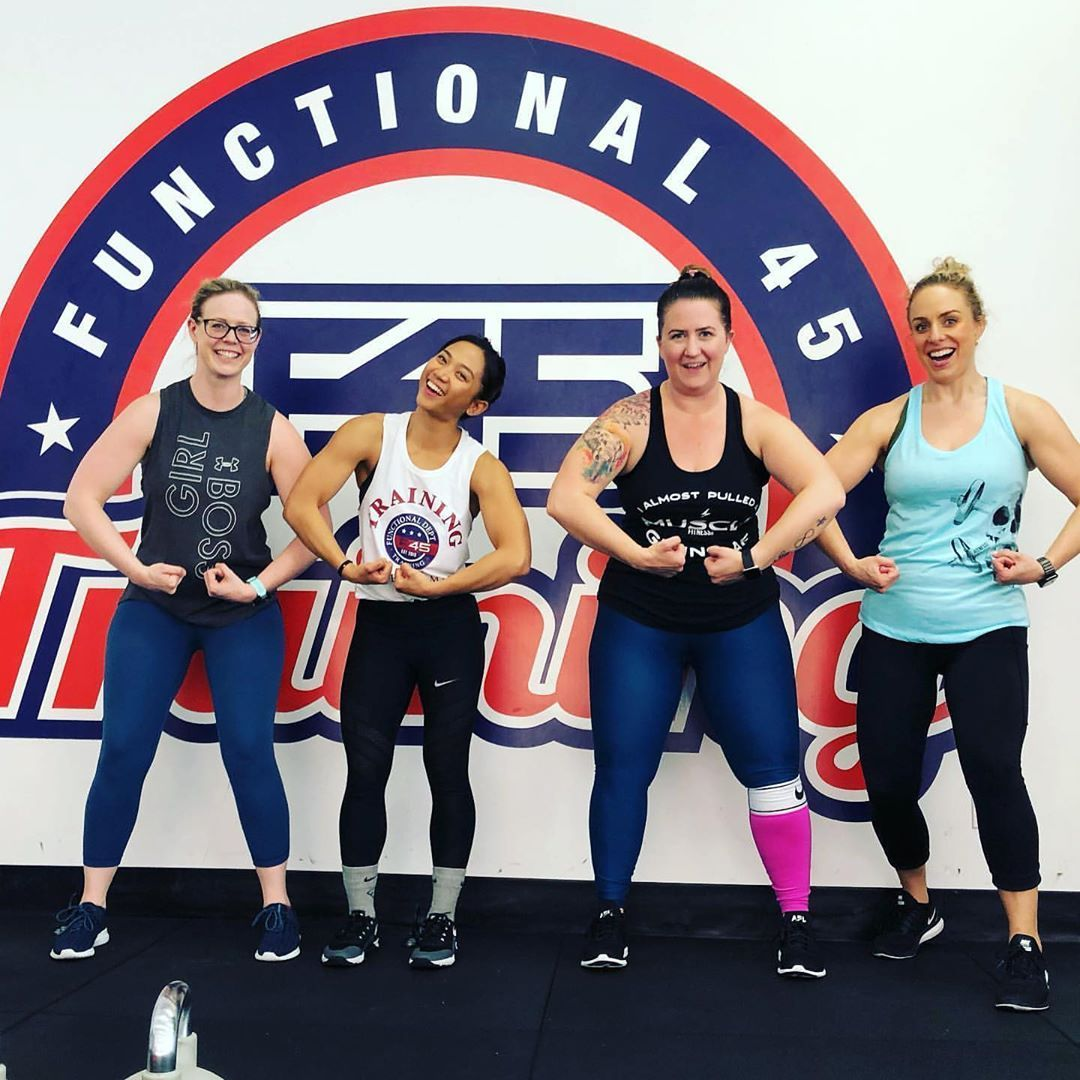 You are fierce 💪🏾🍯   #f45honeys   ⠀⠀⠀⠀⠀⠀⠀⠀⠀⠀   #f45honeys     #f45family     #fitness     #fit     #...