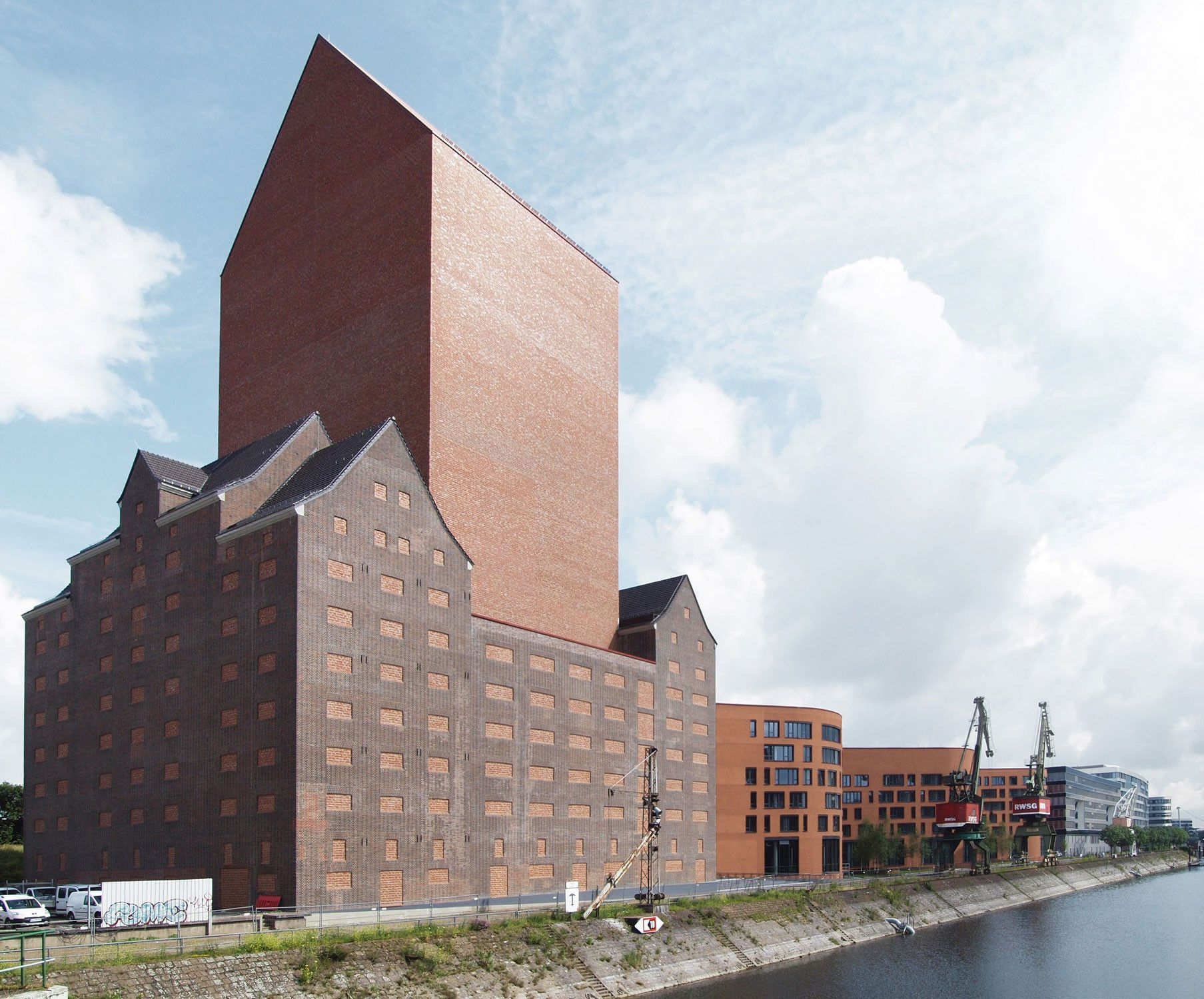 Landesarchiv NRW in Duisburg (mit Bildern) Duisburg