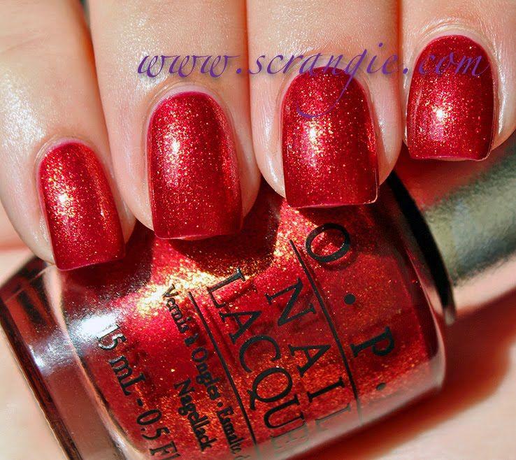 New OPI Designer Series Shades for Fall 2012: Indulgence | Mom ...