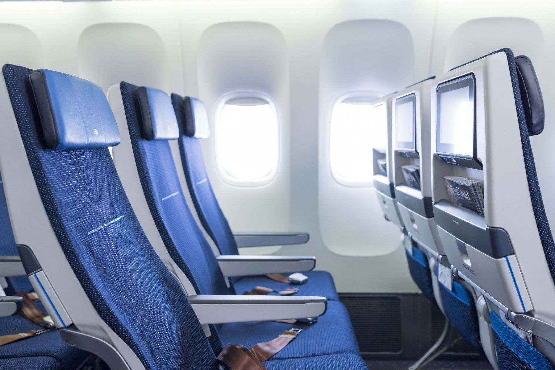 Klm Economy Seats in 2020 Economy seats, Fear of flying