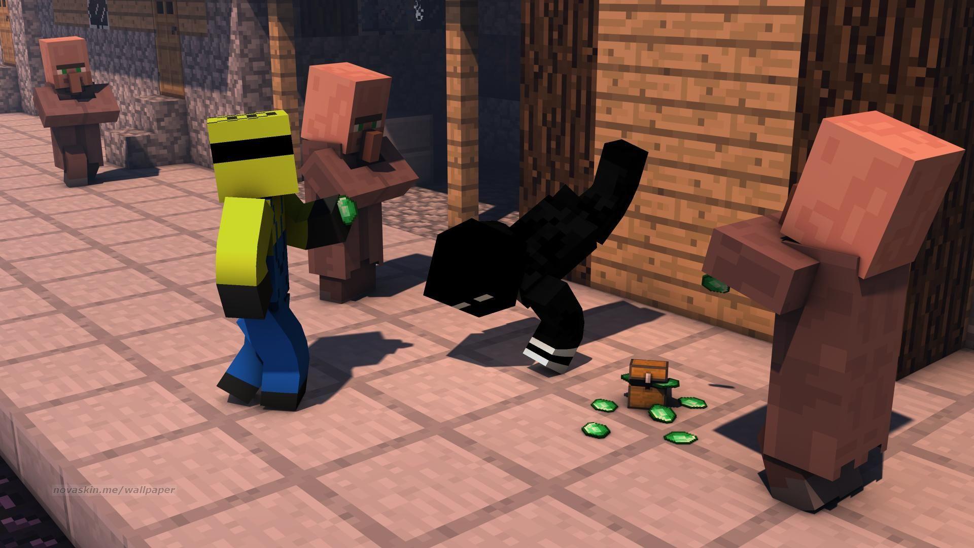 Minecraft Nova Wallpaper Pe | Minecraft wallpaper ...