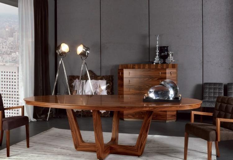Table En Bois Massif Haut De Gamme En 27 Photos Table Bois Massif Table Bois Decoration Interieure