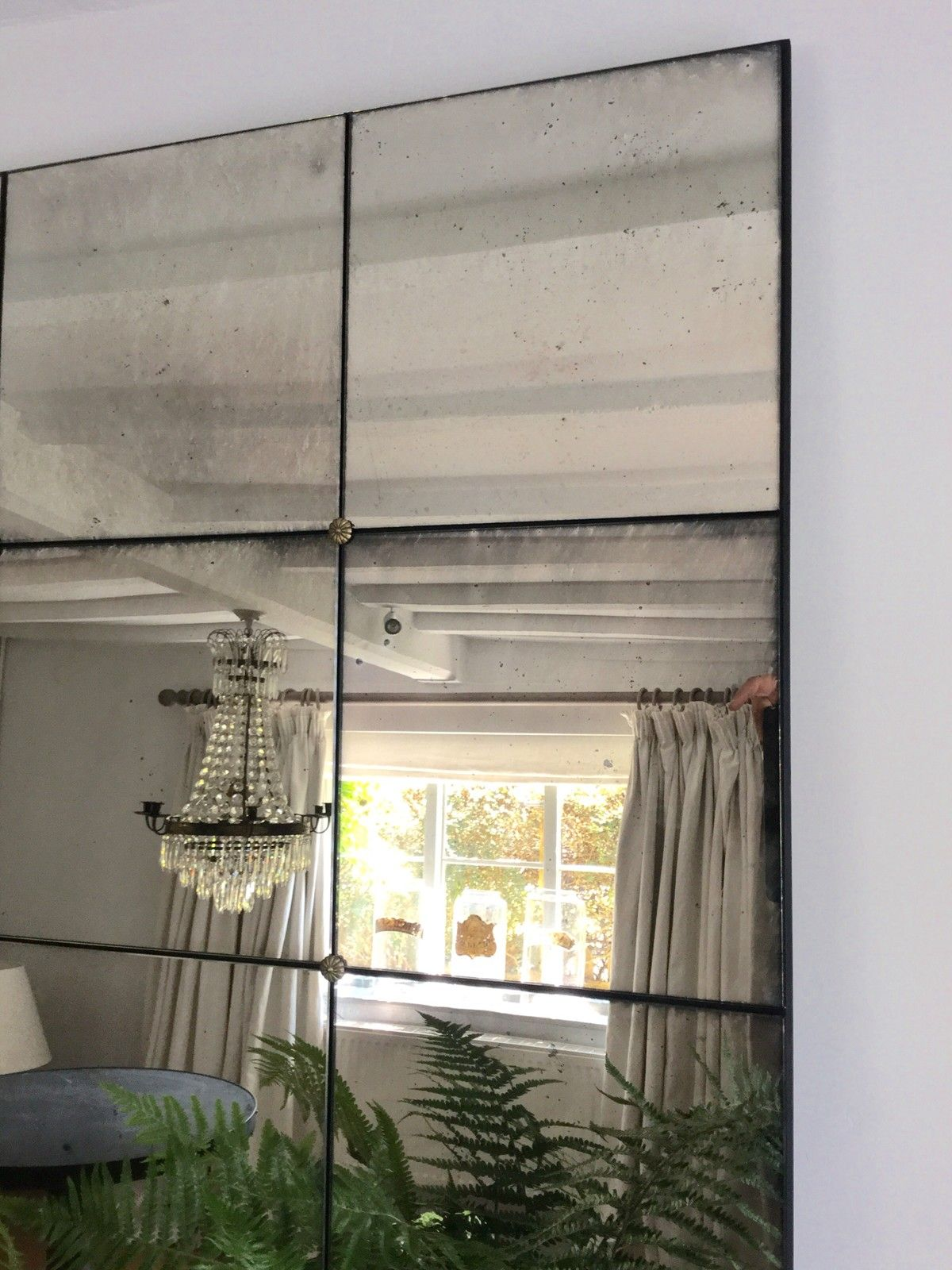 Antique Mirror Glass, Distressed Mirrors, Mirrored Tiles ...