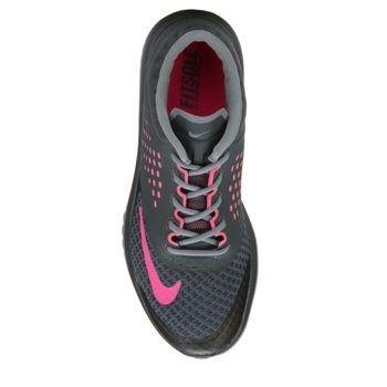 half off 5c273 47126 Nike FS Lite Run 2 Running Shoe Charcoal Pink. Nike Women s ...