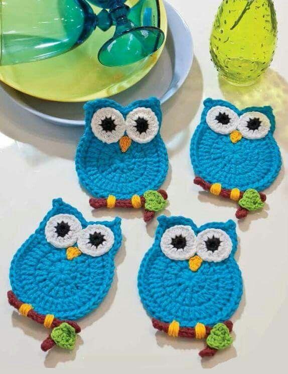 Pin von Linda Sauceda auf Crochet Cuteness   Pinterest   Magnete ...