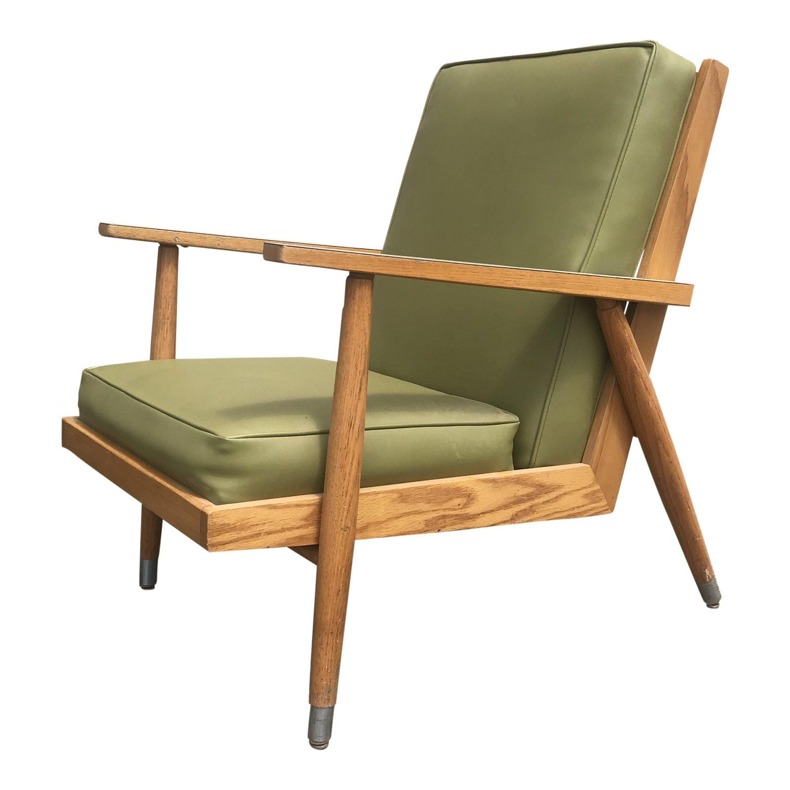 Strange The Hill Rom Company Mid Century Modern Lounge Chair For Machost Co Dining Chair Design Ideas Machostcouk